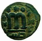 ISLAMIC Ummayad Caliphate Arab Byzantine coinage  ANCIENT COINS RARE lovely