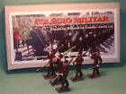 PORTUGUESE SOLDIERS MILITARY SCHOOL COLOUR PARTY 5FIGURE SET 1:32 SCALE PORTUGAL