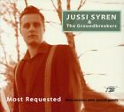 Most Requested - Jessi & The Groundbreakers Syren (CD Used Very Good)