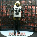 WWE Mattel Basic GOLDUST Wrestling Figure with Elite Accessories
