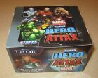 Hero Attax Thor Marvel Universe Topps Attax Trading Card Game Booster Box