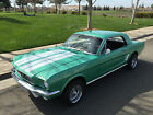 Ford  Mustang  NO RUST CALIFORNIA COUPE NO RESERVE 1965 1967 1968 1969 1970 1971 1972 1973