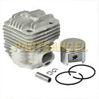 New 49mm Cylinder Piston & Ring Kit for Stihl TS400 TS 400 Chainsaw Parts