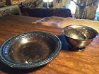 Lot of 2 Silver Plated Pieces by Reed Barton