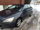 Honda : Accord EX EX for $4300 dollars