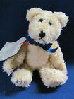 Boyd's Bear Plush with jointed arms and legs and neck, Archive Series, #1364