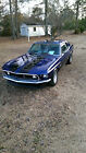 Ford  Mustang coupe 1969 ford mustang coupe