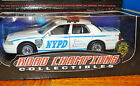 City of New York Police 1999 CROWN VICTORIA+Police Lapel Pin MWB Road Champ!