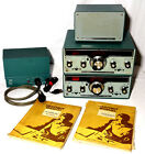 Heathkit Ham Radio HR-1680 HX-1681 HS1661 PS23 Transmitter Receiver Power Supply