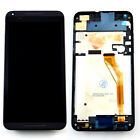 Touch Digitizer Glass + LCD Display Assembly For HTC Desire 816 D816 With Frame