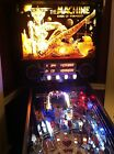 Williams Bride Of Pinbot Pinball Machine 100% Working Bop