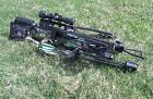 Horton STORM RDX Reverse Draw Crossbow with ACUDRAW #NH15001-7552