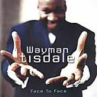 Face to Face by Wayman Tisdale (CD, Mar-2001, Atlantic (Label))