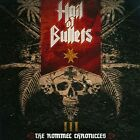 III: The Rommel Chronicles * by Hail of Bullets (CDMetal blade) Bolt Thrower