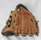 RAWLINGS RPR03 THE GOLD GLOVE TANNED LEATHER BASEBALL FASTBACK GLOVE 11.5 INCH!