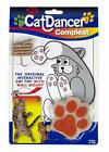 Cat Dancer Compleat Interactive Cat  Kitten Teaser Play Toy with Wall Mount