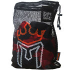 MEISTER WRAP BAG LARGE MACHINE WASH YOUR HAND WRAPS Boxing MMA Laundry NEW