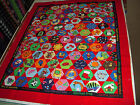 VIP CRANSTON DREAMSPINNERS I SPY QUILT TOP PANEL FABRIC OCTAGON SHAPE IN PANEL