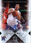 2010-11 Upper Deck Ultimate Collection Derrick Rose Autograph 10 99