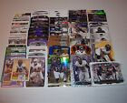 2013 & 2014 Baltimore Ravens 100 Card Lot W 2014 Topps Team Set + Much More