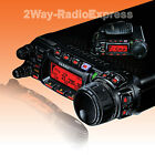YAESU FT-857D, HIGH POWER 150 WATT VERSION,HF-V-U Tranceiver, UNBLOCKED TX