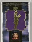 2009-10 Exquisite Collection Extra Exquisite Jerseys #XSM Shawn Marion 49 50