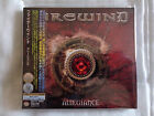 FIREWIND - ALLEGIANCE Japan+2 Ltd BOXED Edt w/OBI & STICKER (KICP-1175) *NEW*
