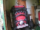 Antique Woodburning Parlor Stove by AcmeJewel