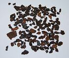 NANTAN IRON METEORITE Pieces Genuine 100 grams in weight 16 7o