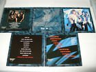 Black n Blue Collected 4 cd + dvd box set 2005-BLACK N BLUE  Near Mint /Mint