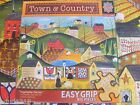 Vegetable Garden 300 Piece Puzzle Town & Country COMPLETE