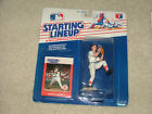 1988 Starting Lineup Roger Clemens Action Figure SLU Great Condition SHIPS FREE