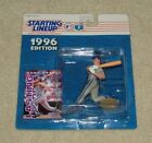 1996 Starting Lineup GARY GAETTI NR MINT CONDITION  FREE SHIPPING