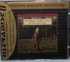 The Allman Brothers Band Brothers and Sisters Mobile Fidelity MFSL 24k Gold Sld