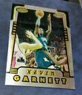 Kevin Garnett Basketball Cards Rookie Cards and Autograph Memorabilia Guide 13