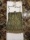1920's True Vintage Whiting Davis Metal Mesh Purse