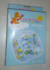 NEW RARE 2003 Care Bears Inflatables Chair Furniture Grumpy Bedtime Funshine