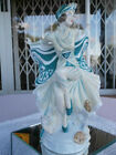 ROYAL DOULTON ONLY 100 MADE* RARE* NO 23/100 BUTTERFLY LADY HOLLY BLUE HN5065