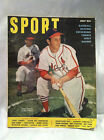Collectible Vintage Sport magazine July 1950 Stan Musial