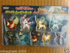 JAPAN TAKARA TOMY POKEMON Movie Monster Collection FIGURE EEVEE