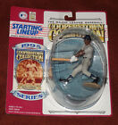 1995 Kenner Starting Lineup ROD CAREW Cooperstown Collection