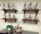 royal doulton soldiers of the American Revolution