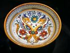 Deruta Majolica Raffaellesco X-Large SERVING / PASTA BOWL - NEW!