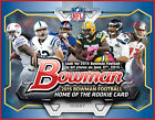 CHICAGO BEARS 2015 BOWMAN CASE GRAB BAG 5X INDEX CARD BREAK