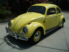 Volkswagen  Beetle Classic 1963 vw california rust free car immaculate in and out 12 volt system 30 mpg
