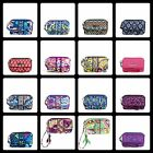 Vera Bradley All in One Crossbody Smartphone Wristlet New $54 iphone 5 1 wk Sale