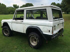 Ford  Bronco PS PDB Automatic NO RESERVE 1977 ford bronco no reserve pdb ps auto