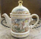 Sadler Collectible Teapot, Windsor, England
