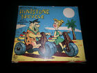 1962 Marx-FLINTSTONES TRICYCLE ORIGINAL BOX ONLY-Excellent Condition-  Worldwide