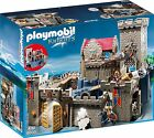 PLAYMOBIL 6000 BIG BRAND NEW 2014  KNIGHTS CASTLE